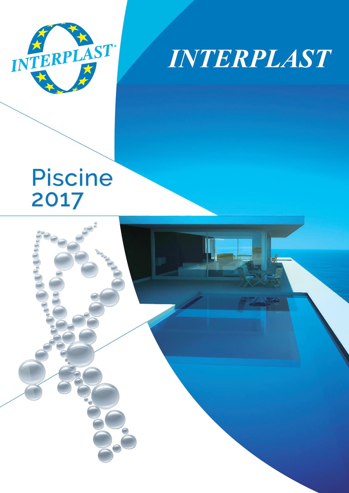 Calam o interplast catalogue piscine 2017 for Catalogue piscine