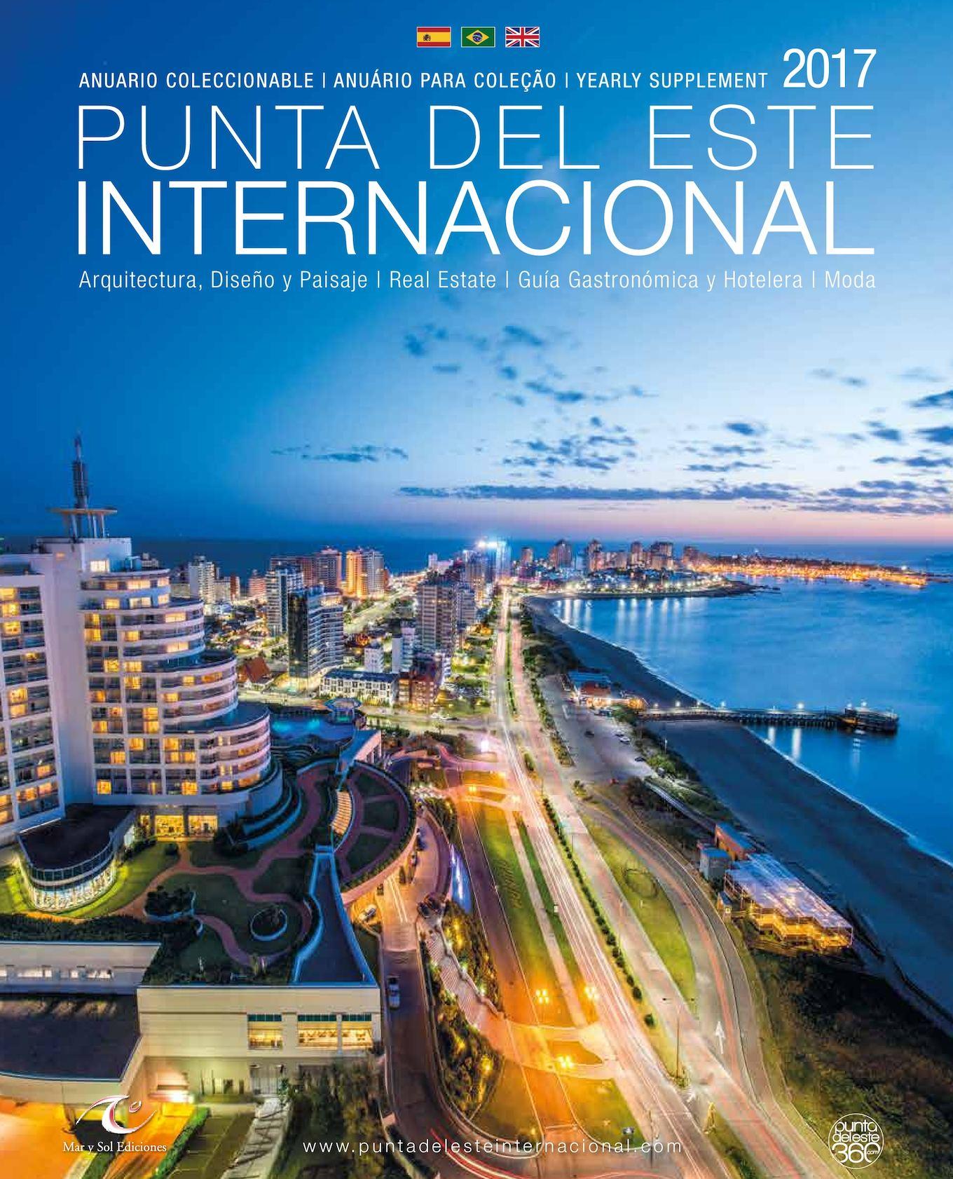 Jacuzzi Exterior 60 Dise Os Que Te Encantar N Este 2017 Estreno 25 Calaméo - Punta Del Este Internacional Anuario 2017