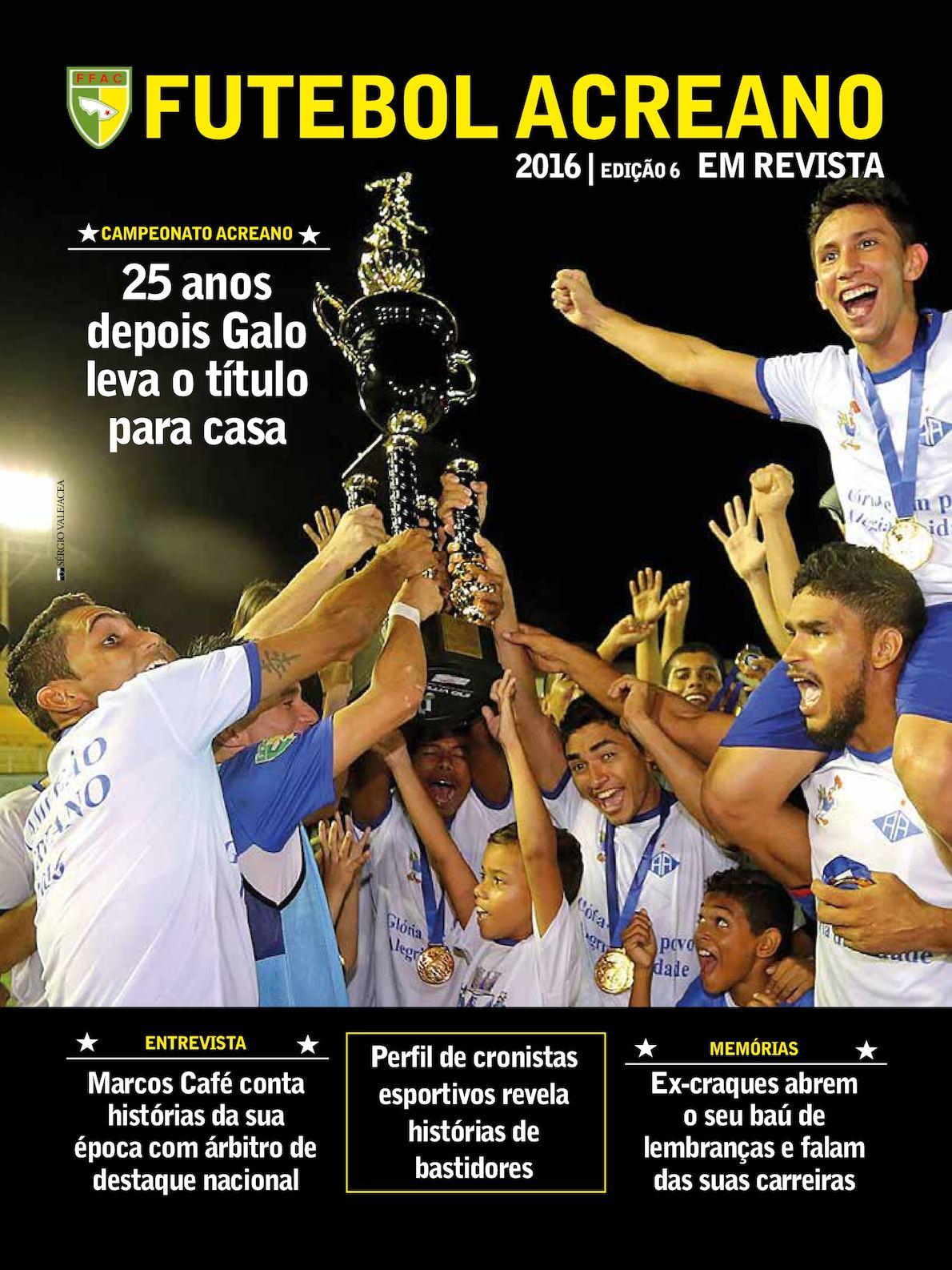 d14ef6d45c Calaméo - FUTEBOL ACREANO em Revista - Edição 6