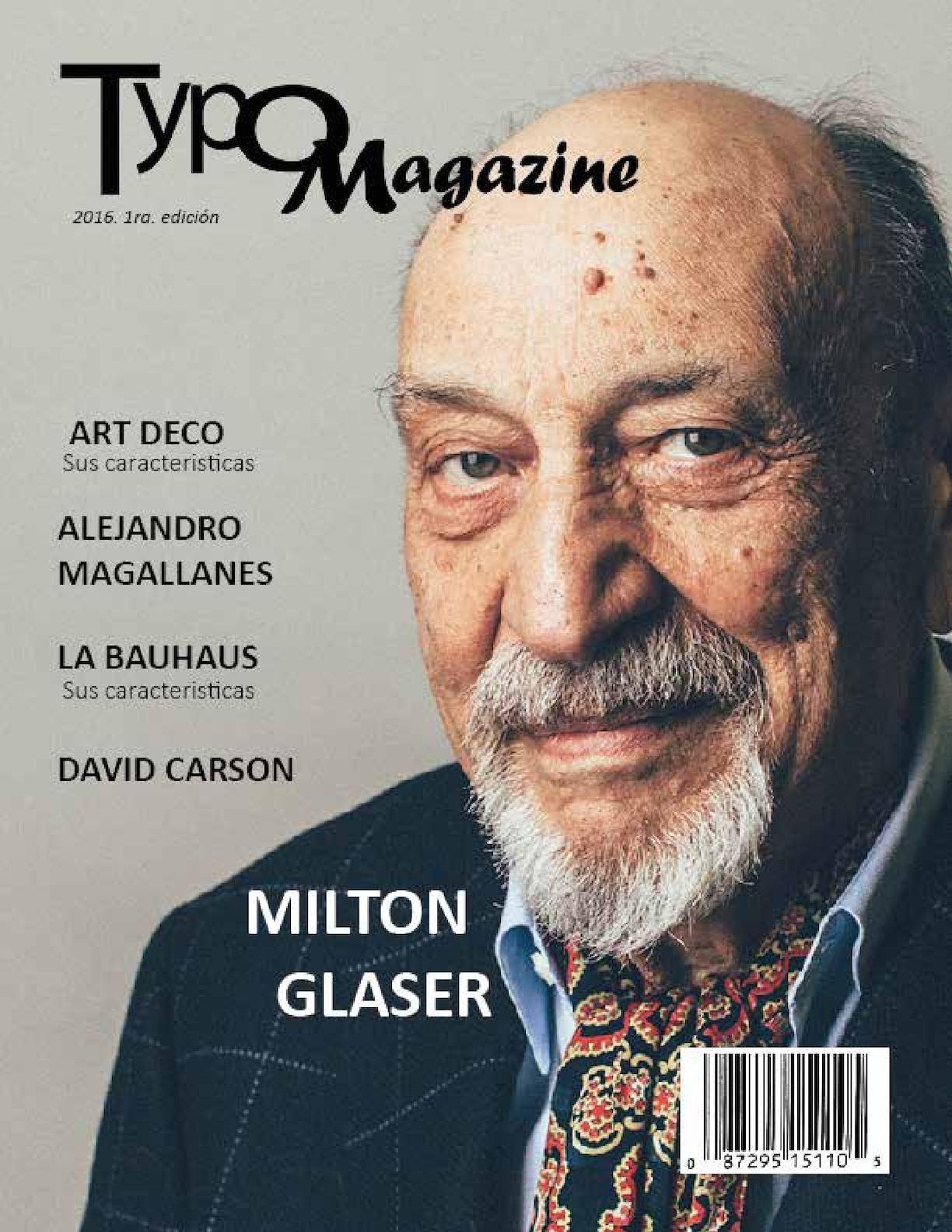 Revista Carola