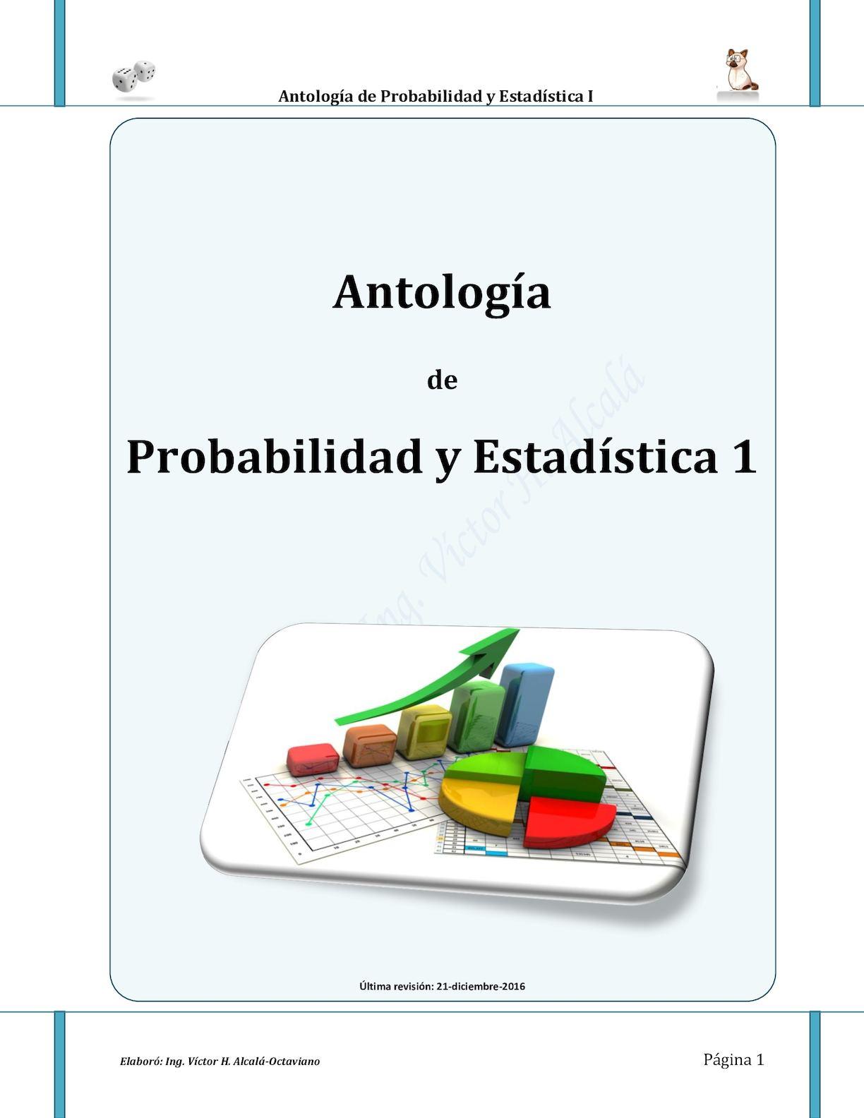 Antología Py E1 EA2017