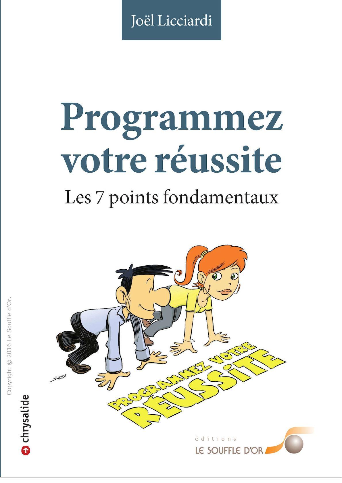 MMS - Programmez Votre Réussite Le Souffle D'or 2016