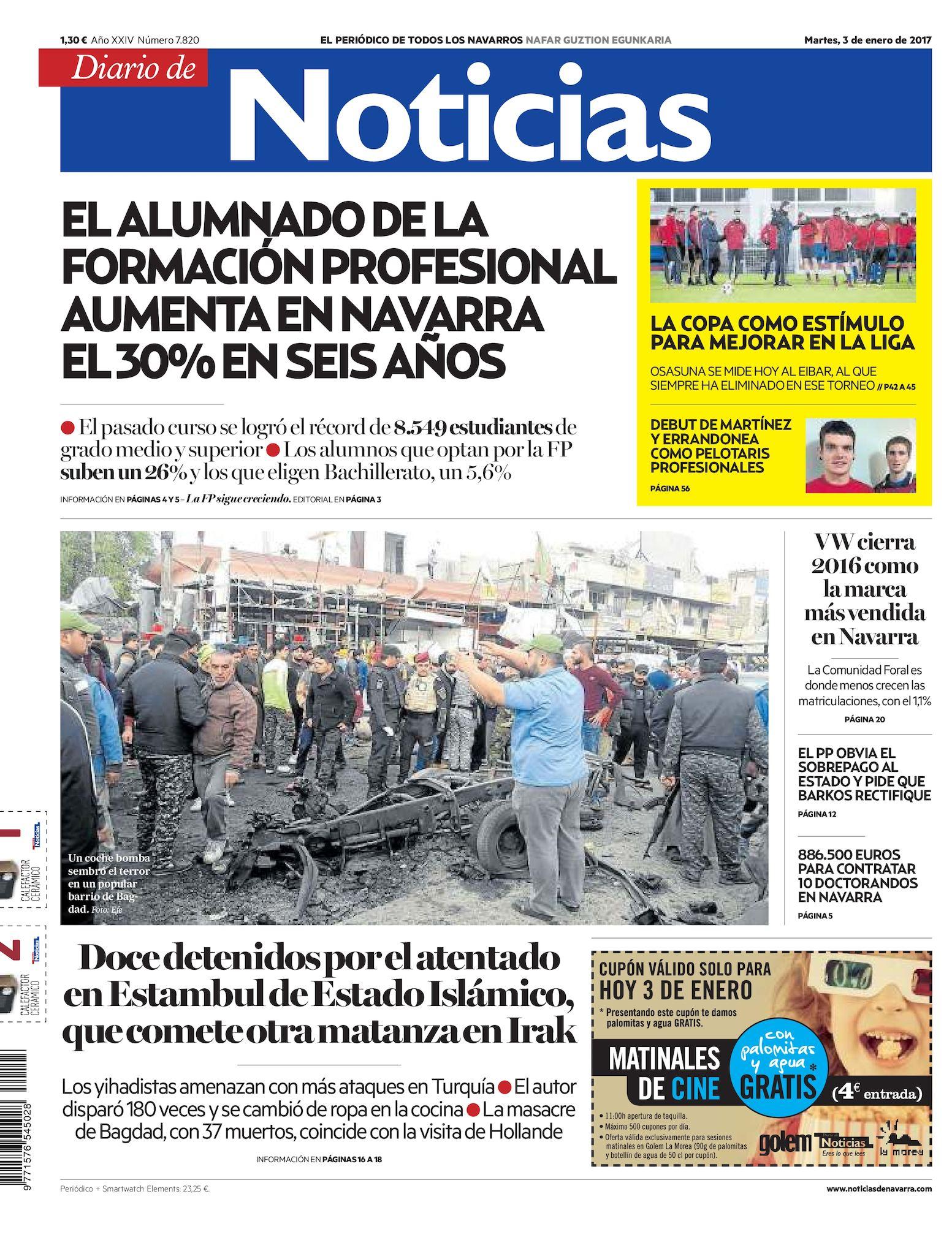 dd80221eb7e7d Calaméo - Diario de Noticias 20170103