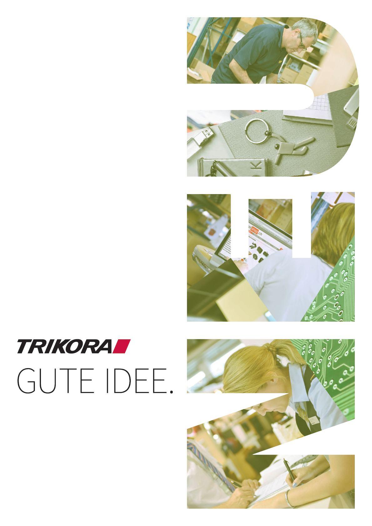 Calaméo - TRIKORA Werbeartikel-Katalog 2017 Ideengeber Januar