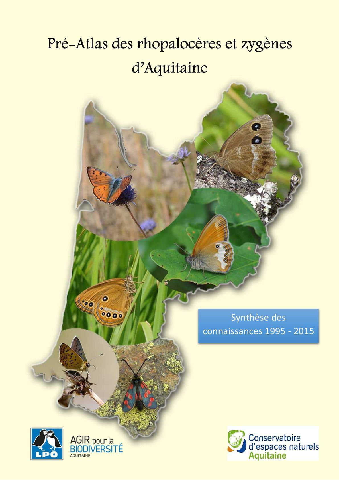 Pre Atlas Rhopaloceres Zygenes Aquitaine Cen Lpo 20161112