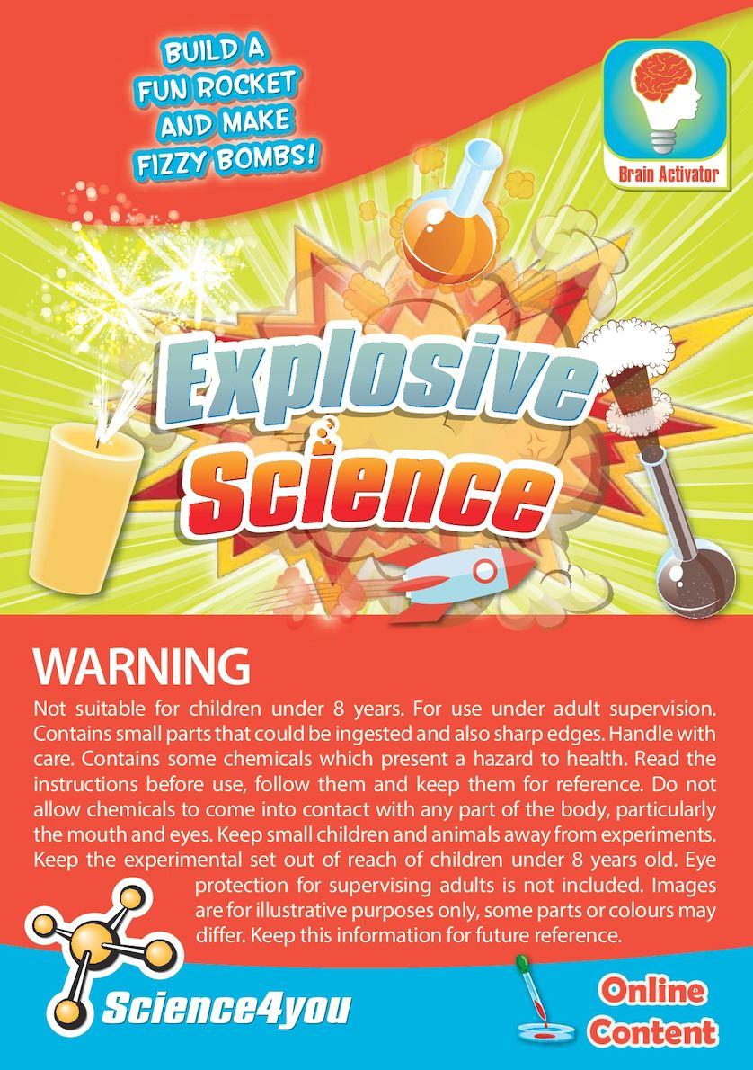 481722 Manual Online Ciência Explosiva Uk V05