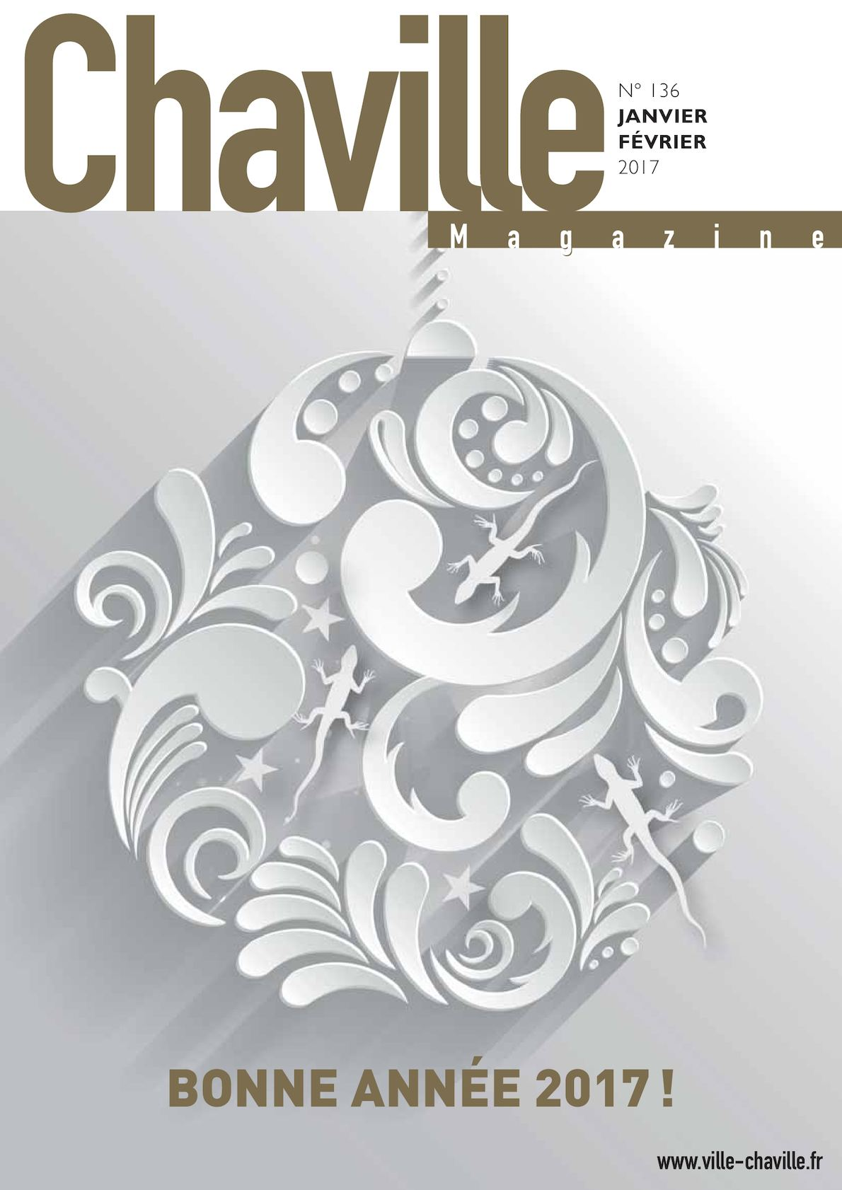 29e1ec118f5e69 Calaméo - Chaville Magazine 136