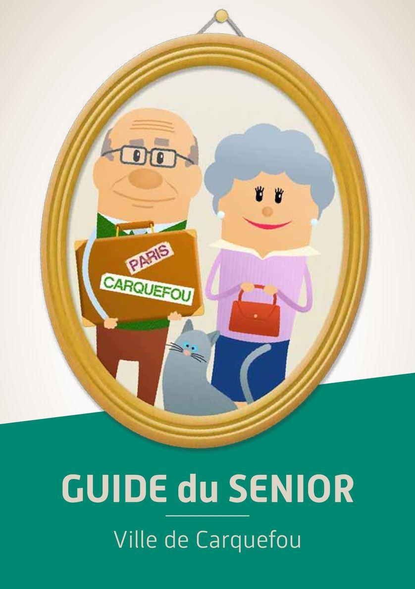 Calam o guide du senior carquefou 2014 for Piscine de carquefou