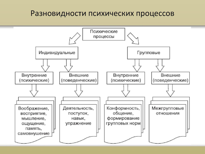 Граф схема по психологии