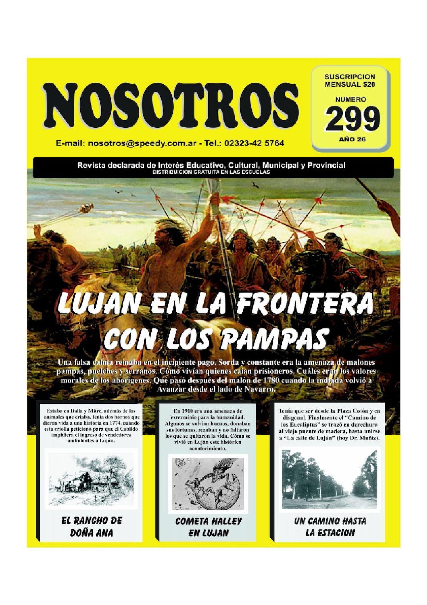 Calaméo - Revista 299
