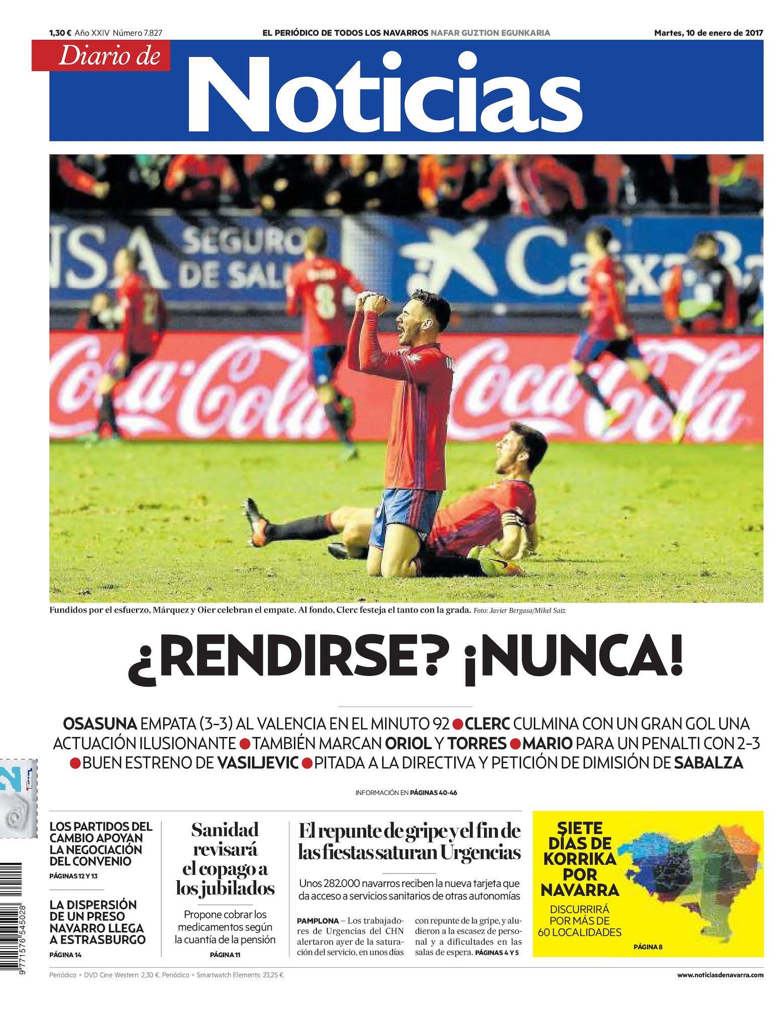 Calaméo - Diario de Noticias 20170110 dad0bc5bc4bc3
