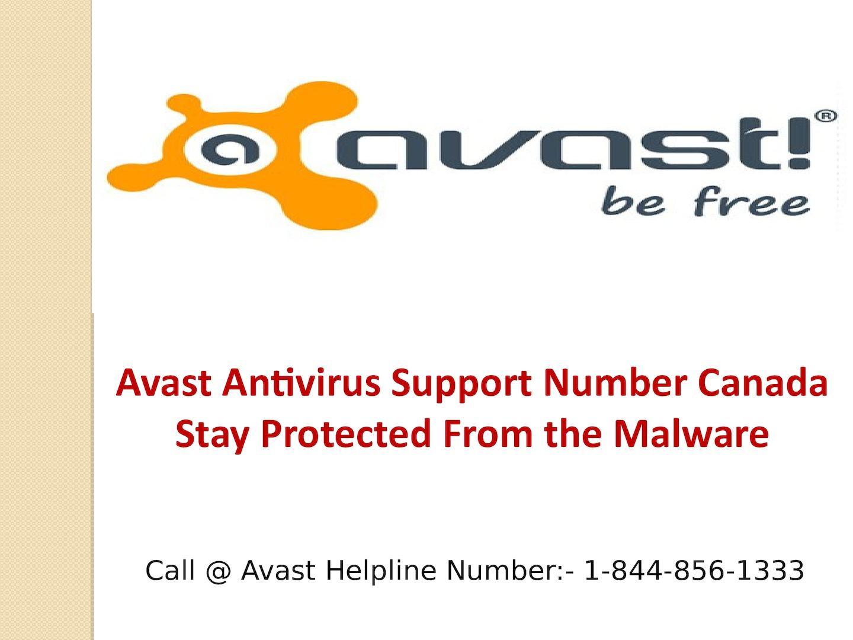 avast free antivirus canada