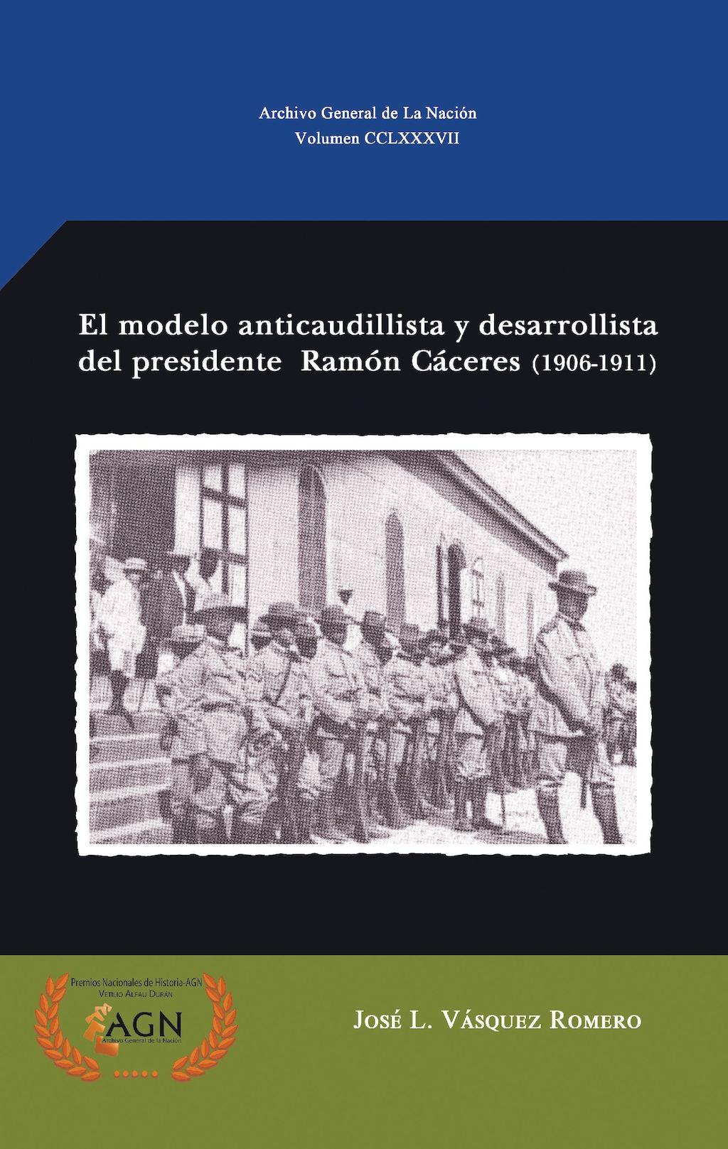 Calaméo - 287 El Modelo Anticaudillista Y Desarrollista Del ...