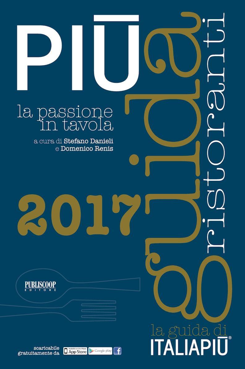 Calaméo - Più Guida Ristoranti 2017 0cb2be47225