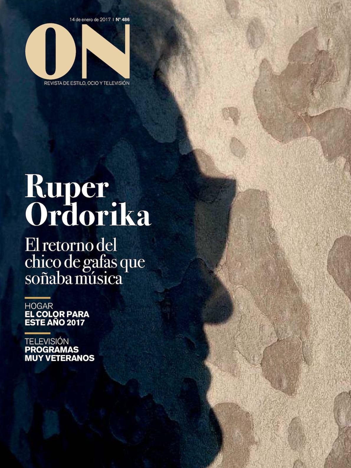 ON Revista de Ocio y Estilo 20170114