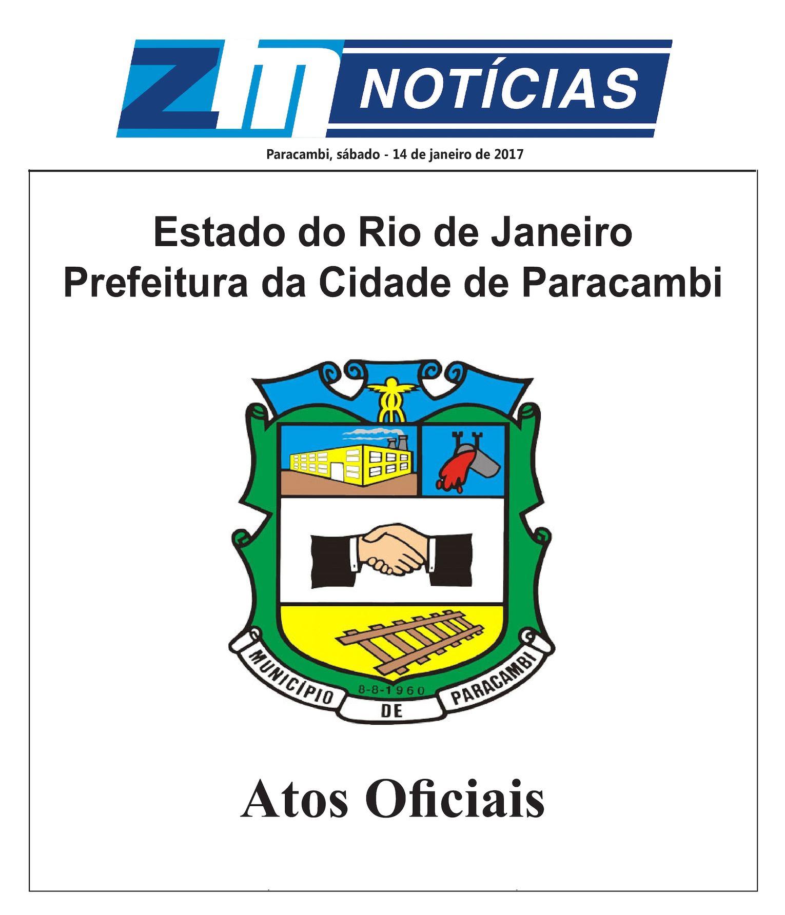P M P Atos Oficiais 140117