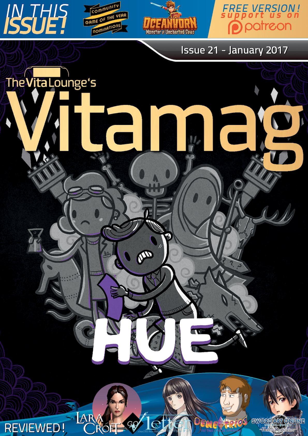 Vitamag #21