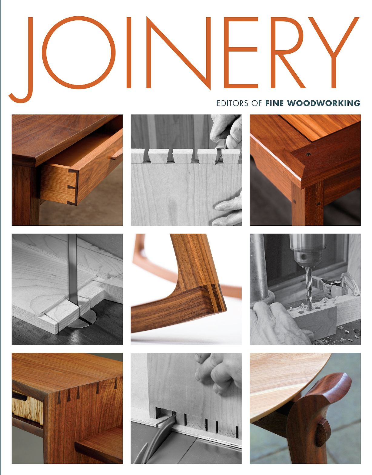 071560 Joinery