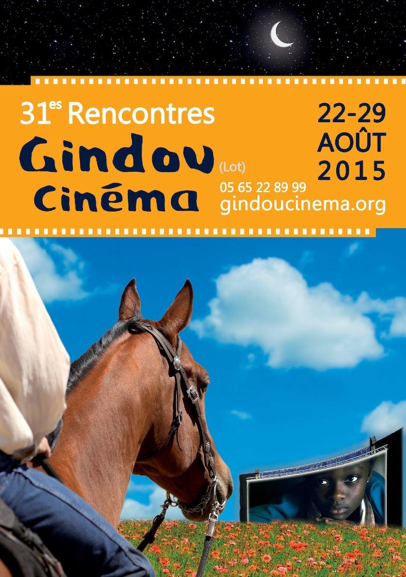 Gindou rencontres cinema