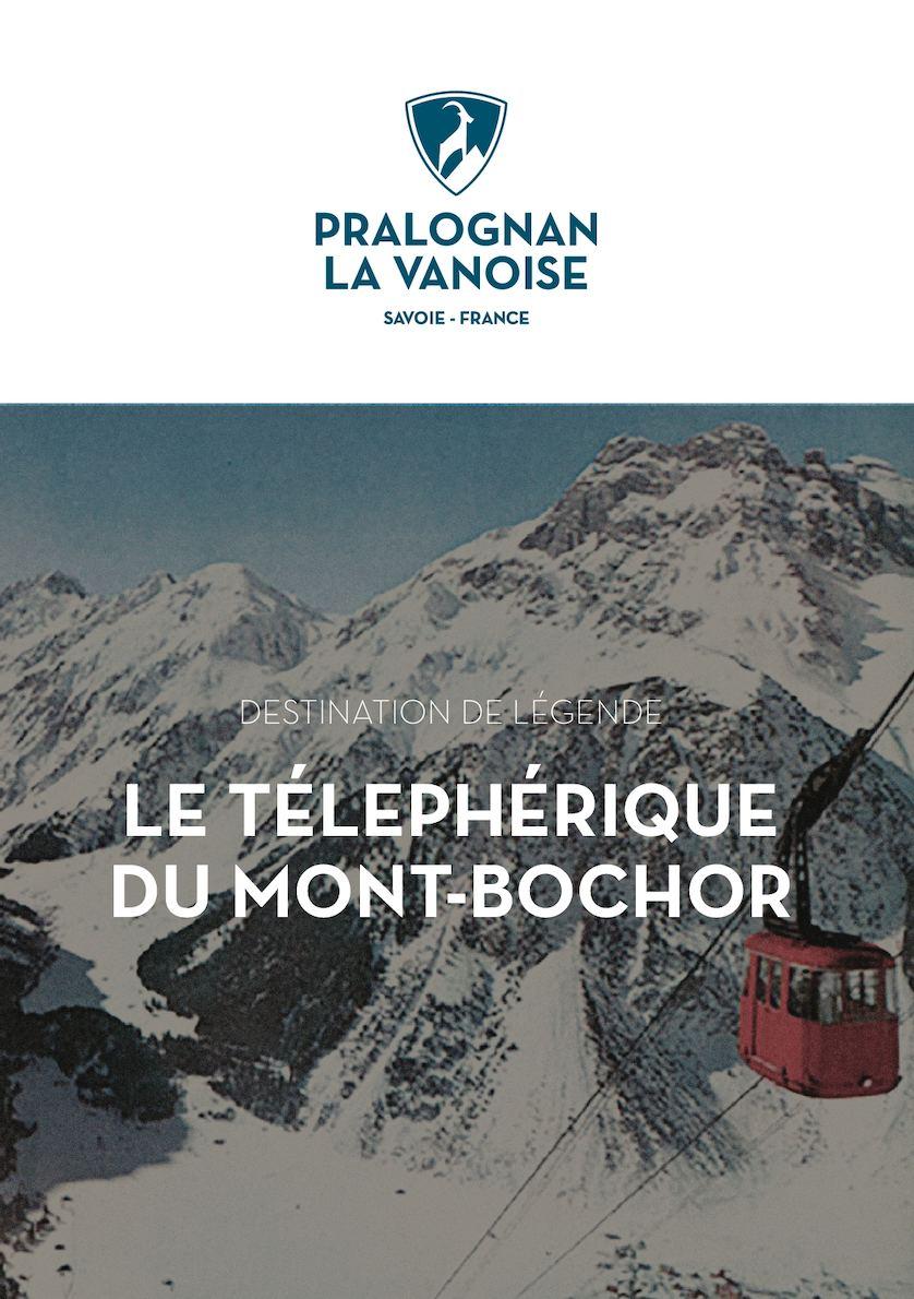 Calam o destination de l gende le t l ph rique du mont - Pralognan la vanoise office du tourisme ...