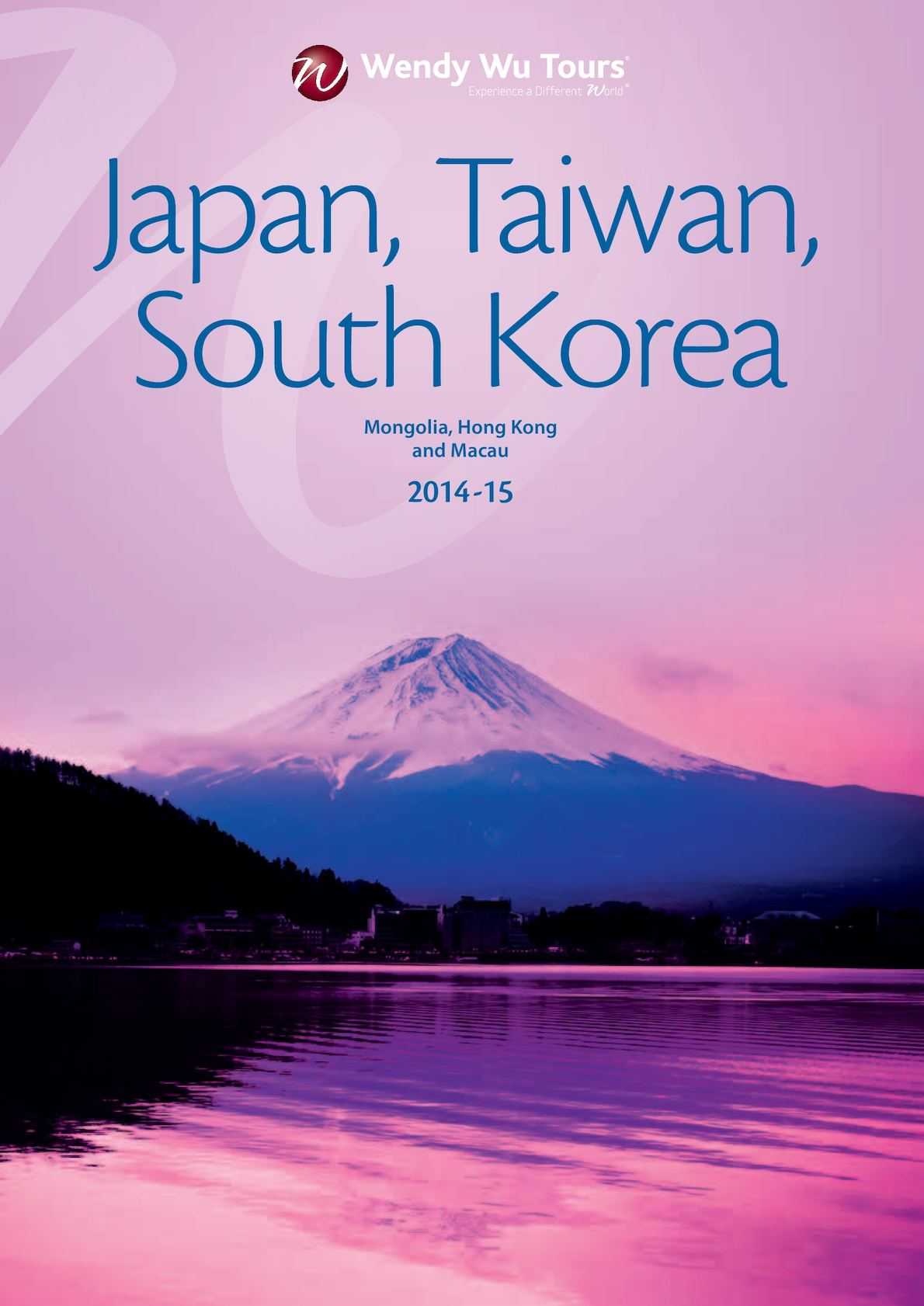 Japan and East Asia 2014/15