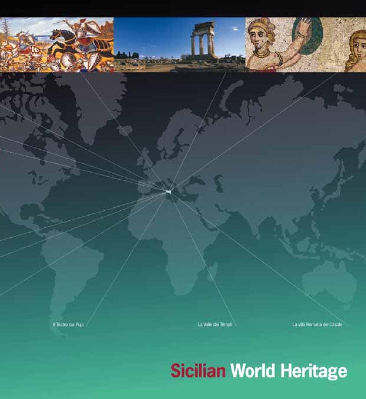 Sicilian World Heritage
