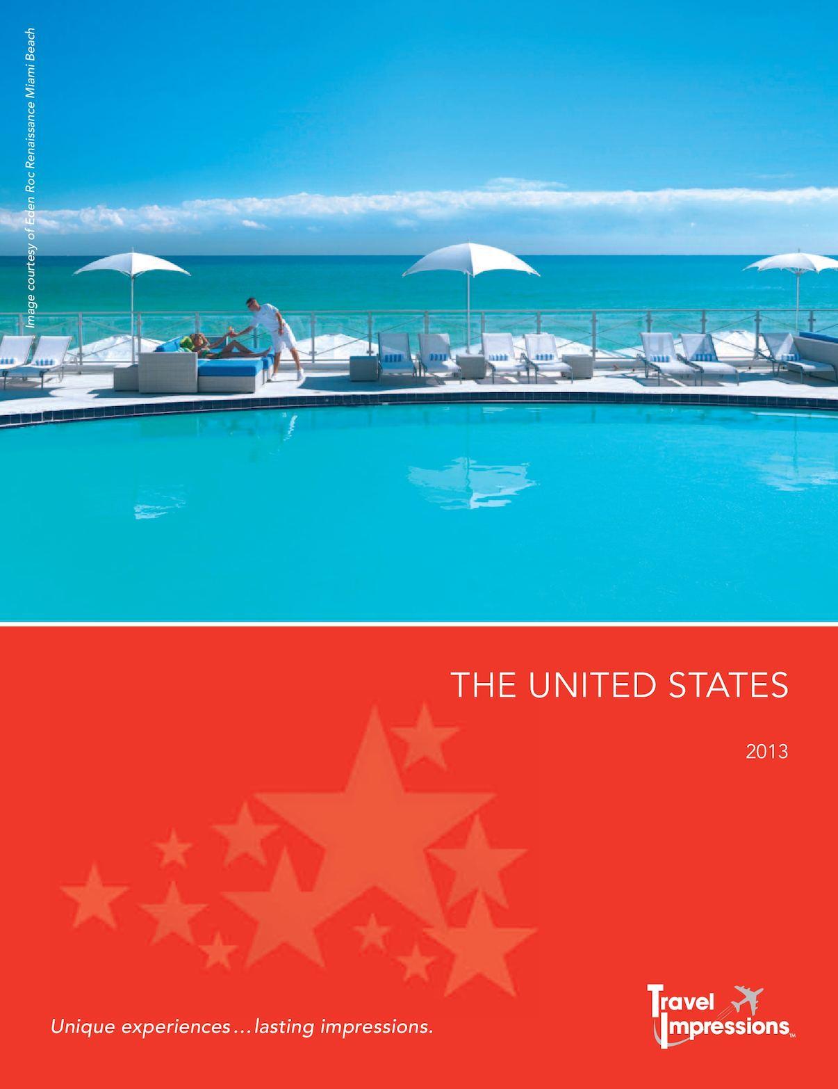 TI The United States 2013
