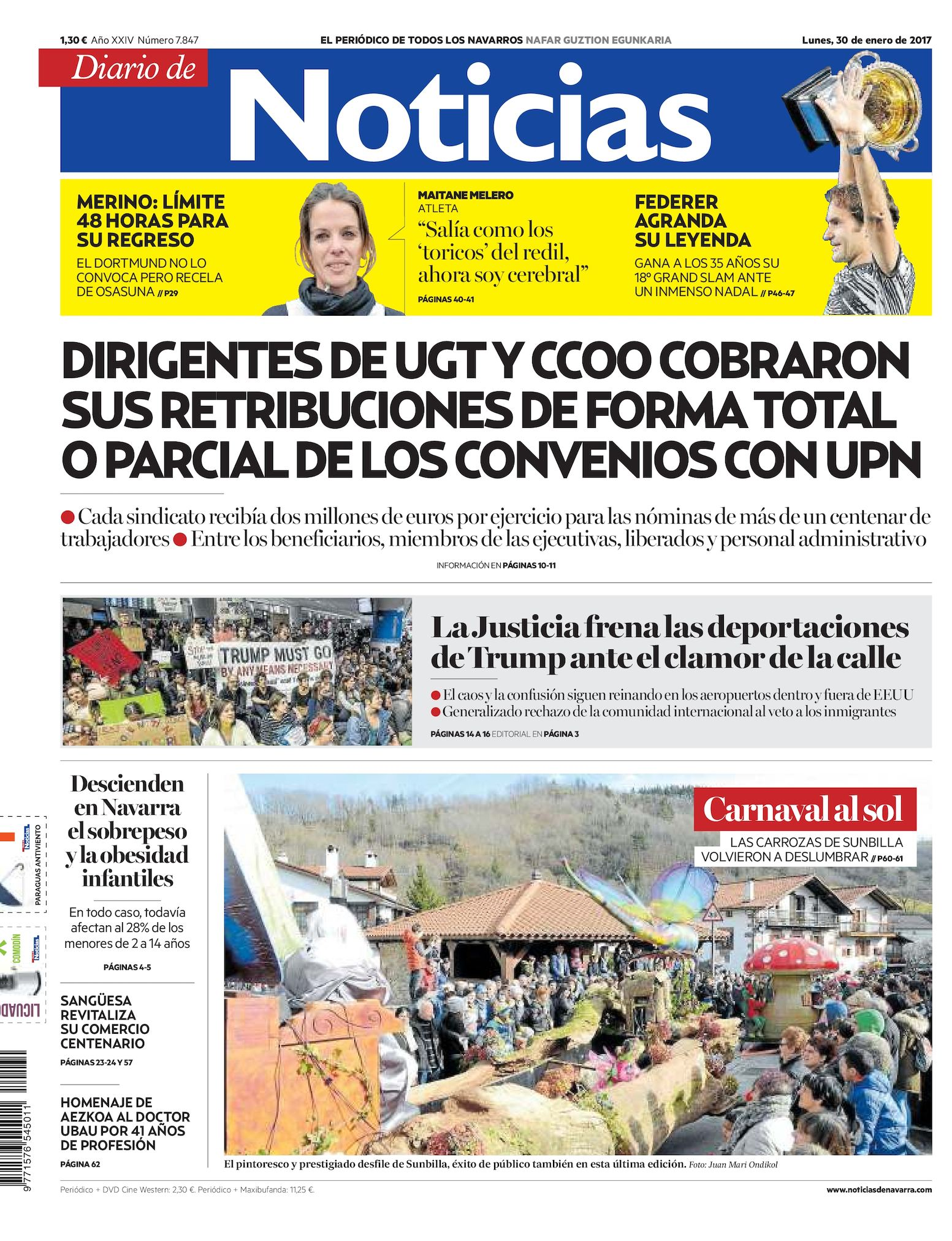 Calaméo - Diario de Noticias 20170130 7817afe4f5a