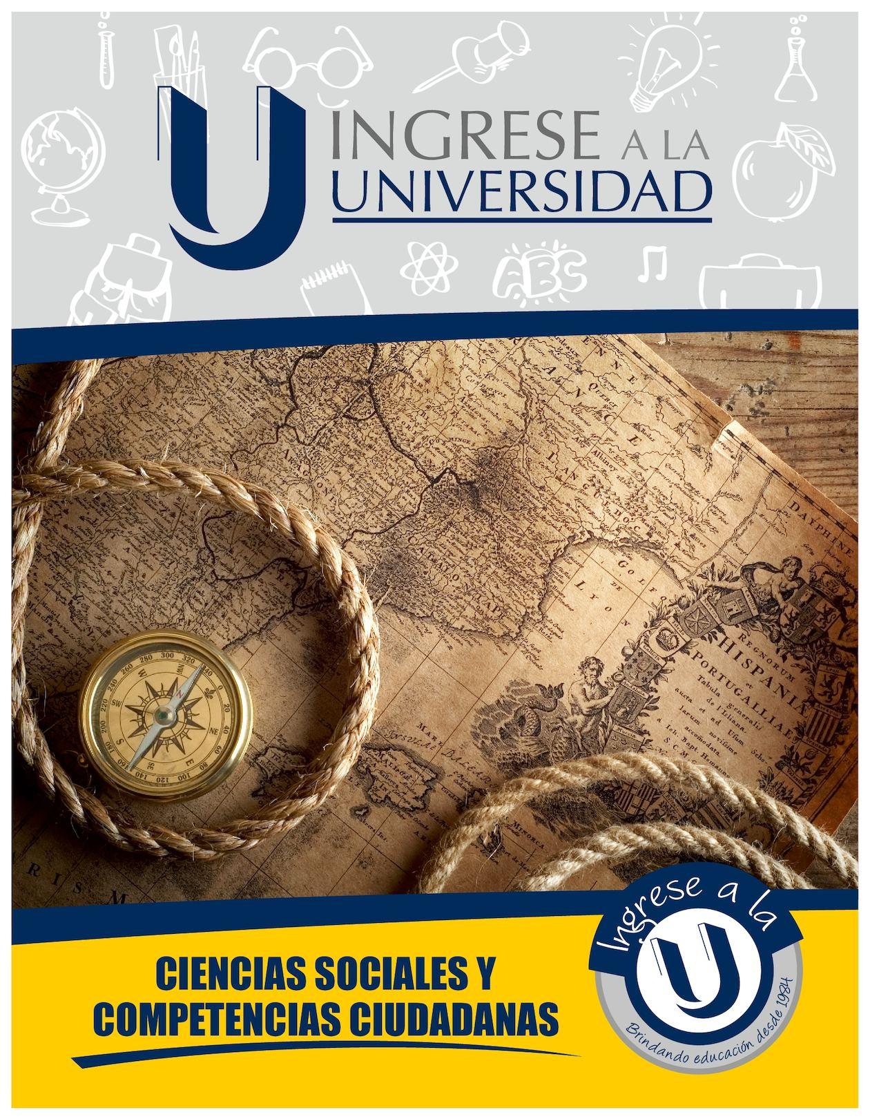 Preicfes Ciencias Sociales Y Competencias 2017