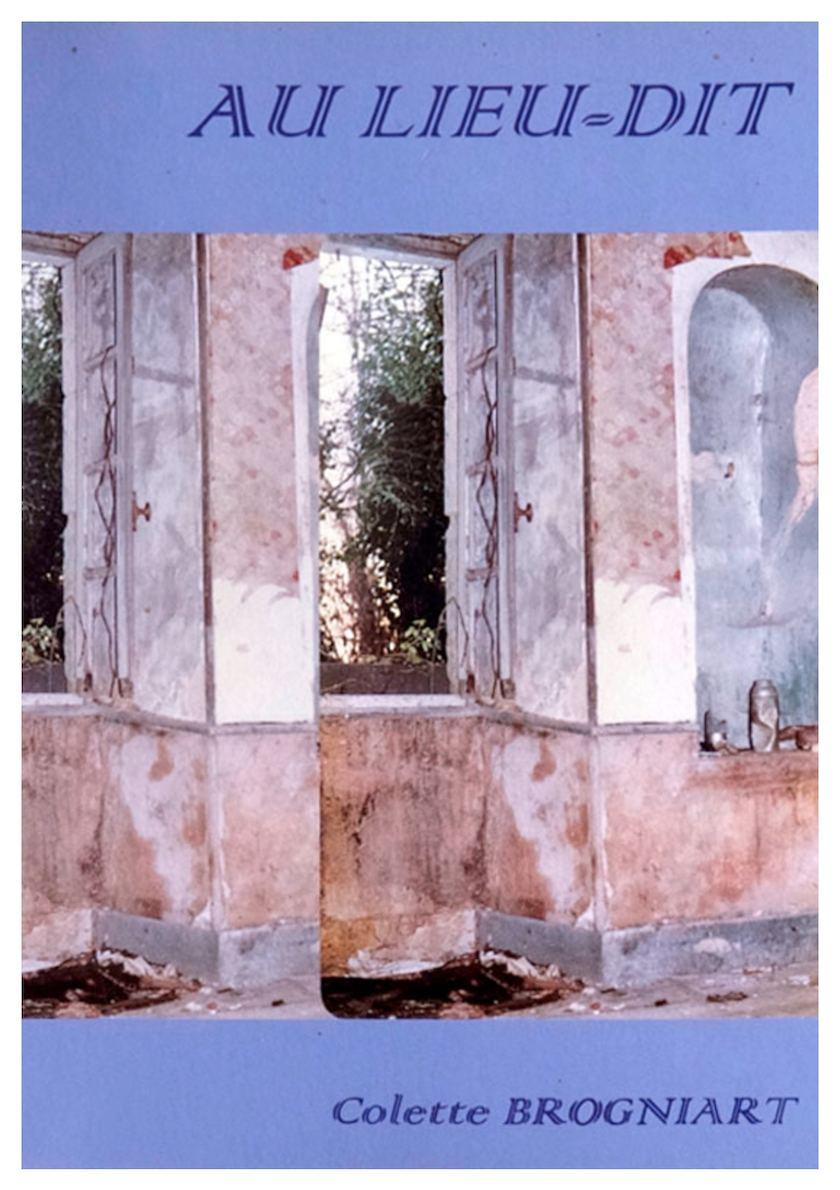 Calaméo Au Lieu Dit Roman Ebook - Carrelage terrasse et harlequin tapis de danse