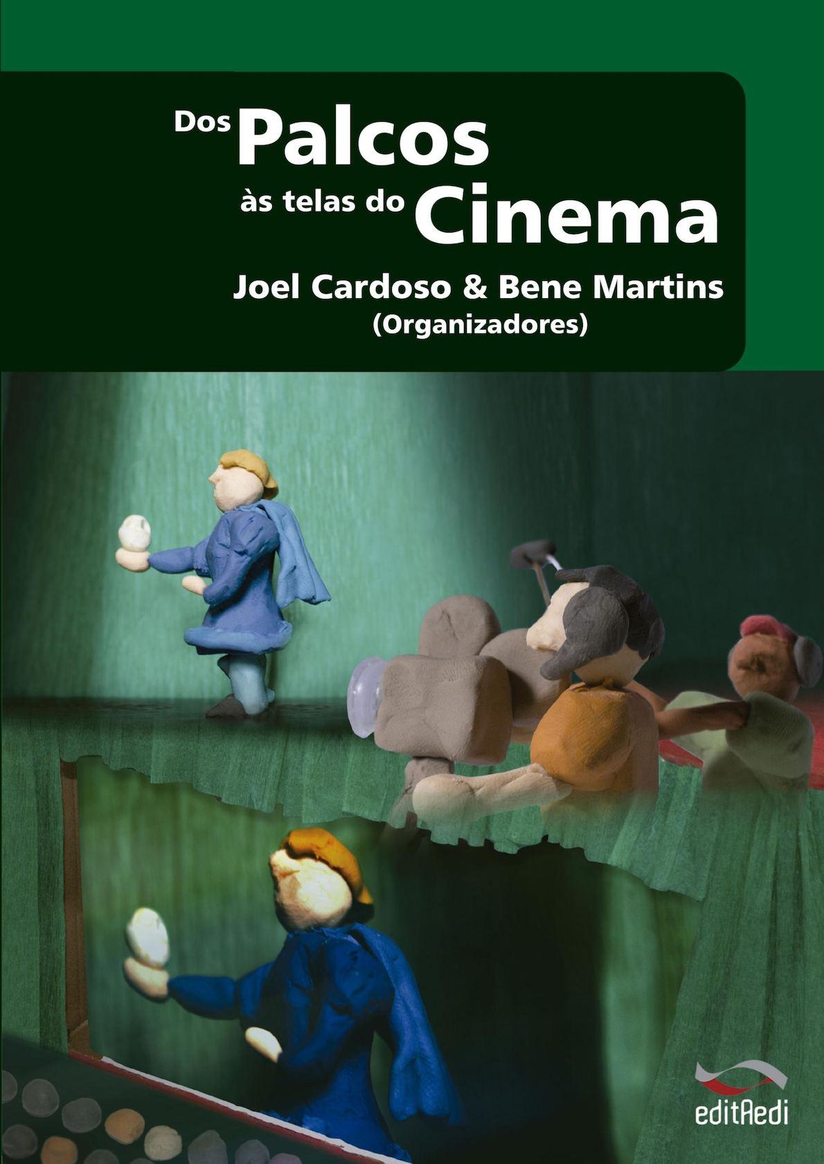 8d2d3cd7e38 Calaméo - Dos Palcos às Telas de Cinema