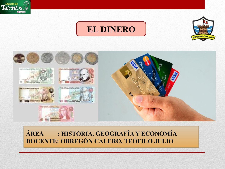 Dinero 17