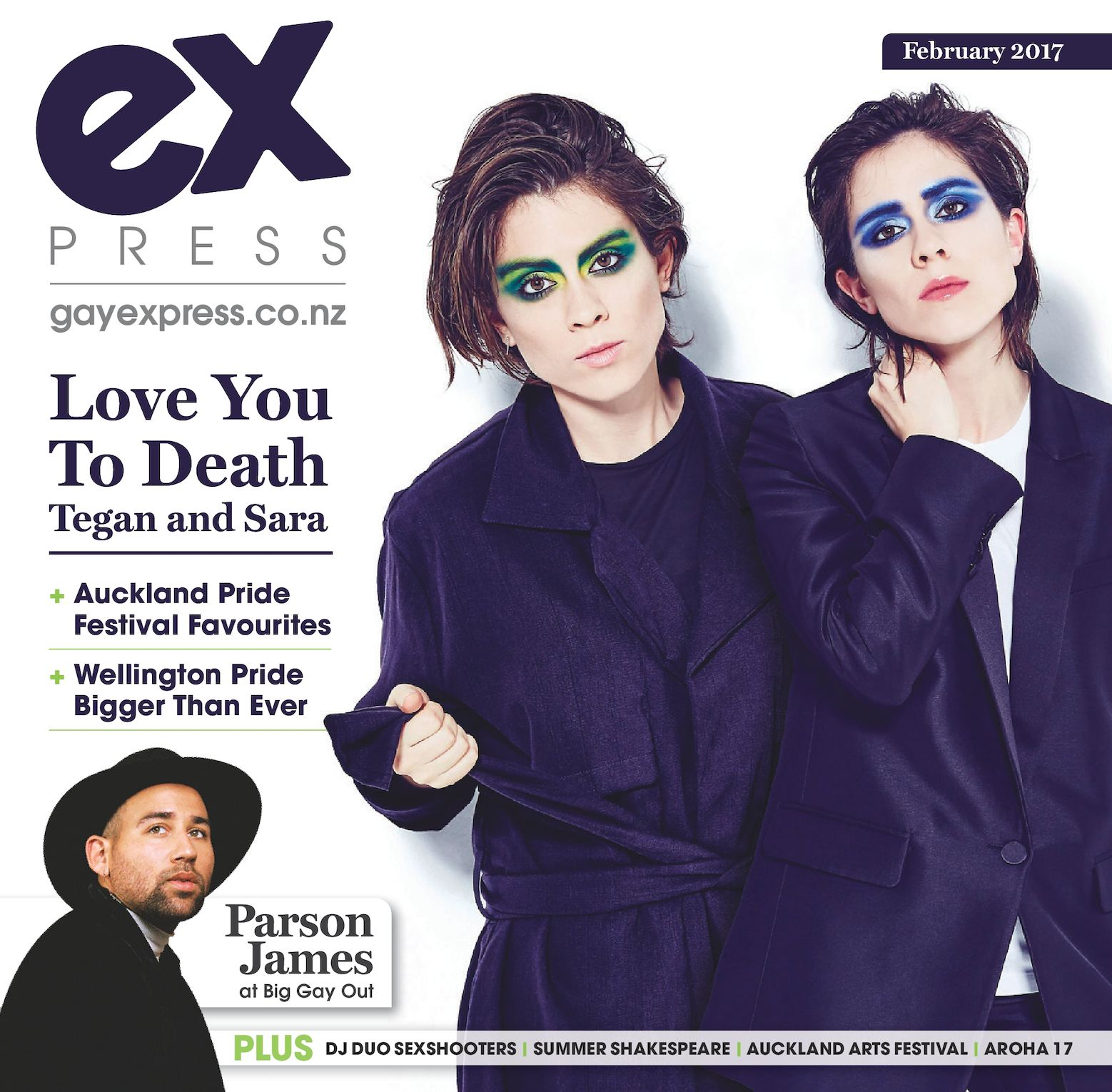 Tegan and Sara Foundation Announces Coordinated Fight Against Assaults on Justice