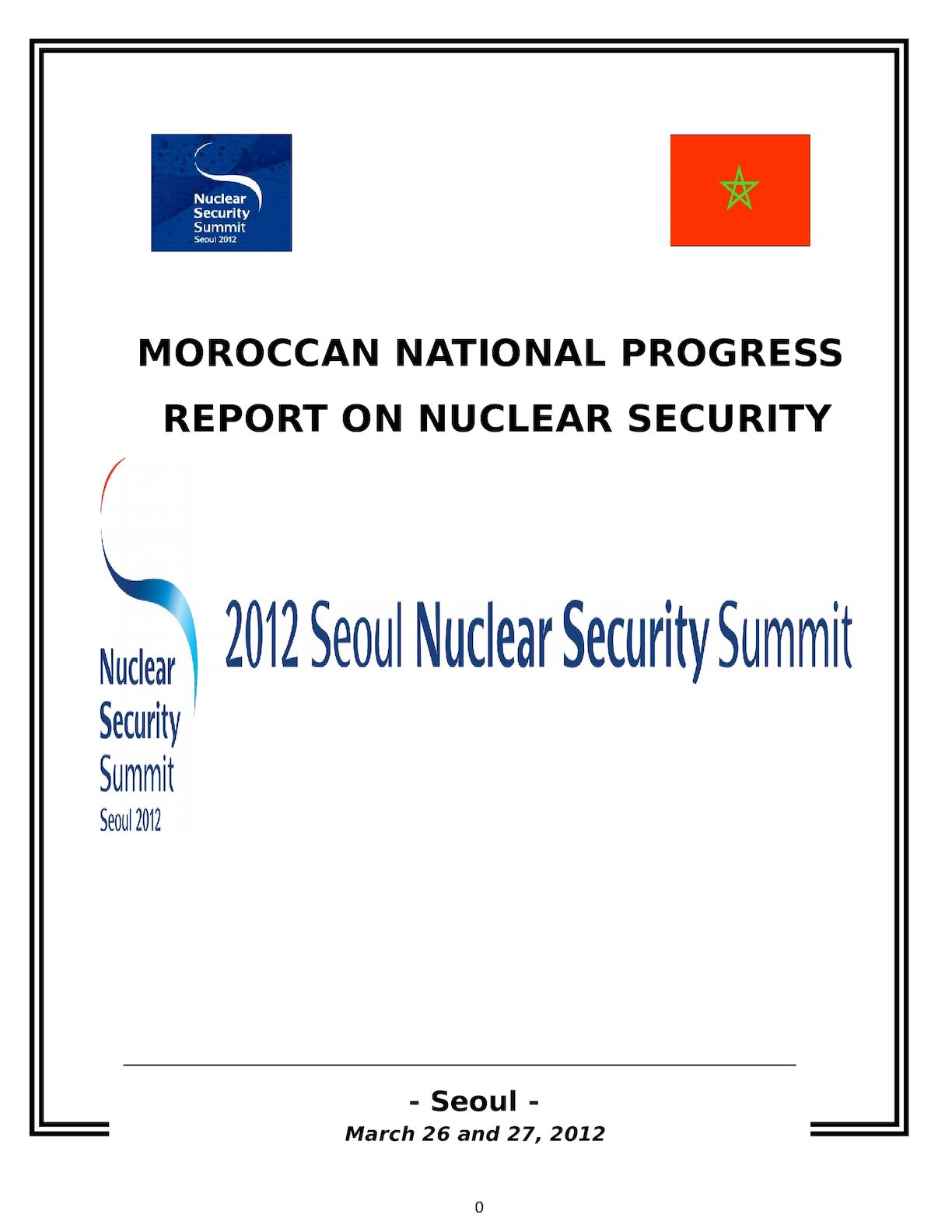 NATIONAL REPORT PROGRESS - FINAL DRAFT[1].