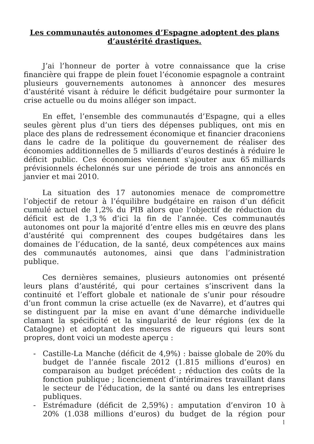 Les Autonomies Adoptent Des Plans D'austérité Drastiques 30 09 11 (3).