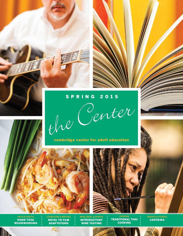 Calaméo - Ccae Spring2015 (1)