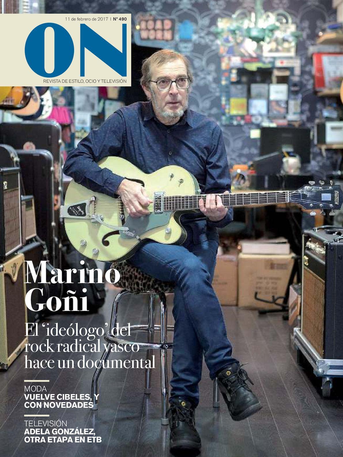 ON Revista de Ocio y Estilo 20170211