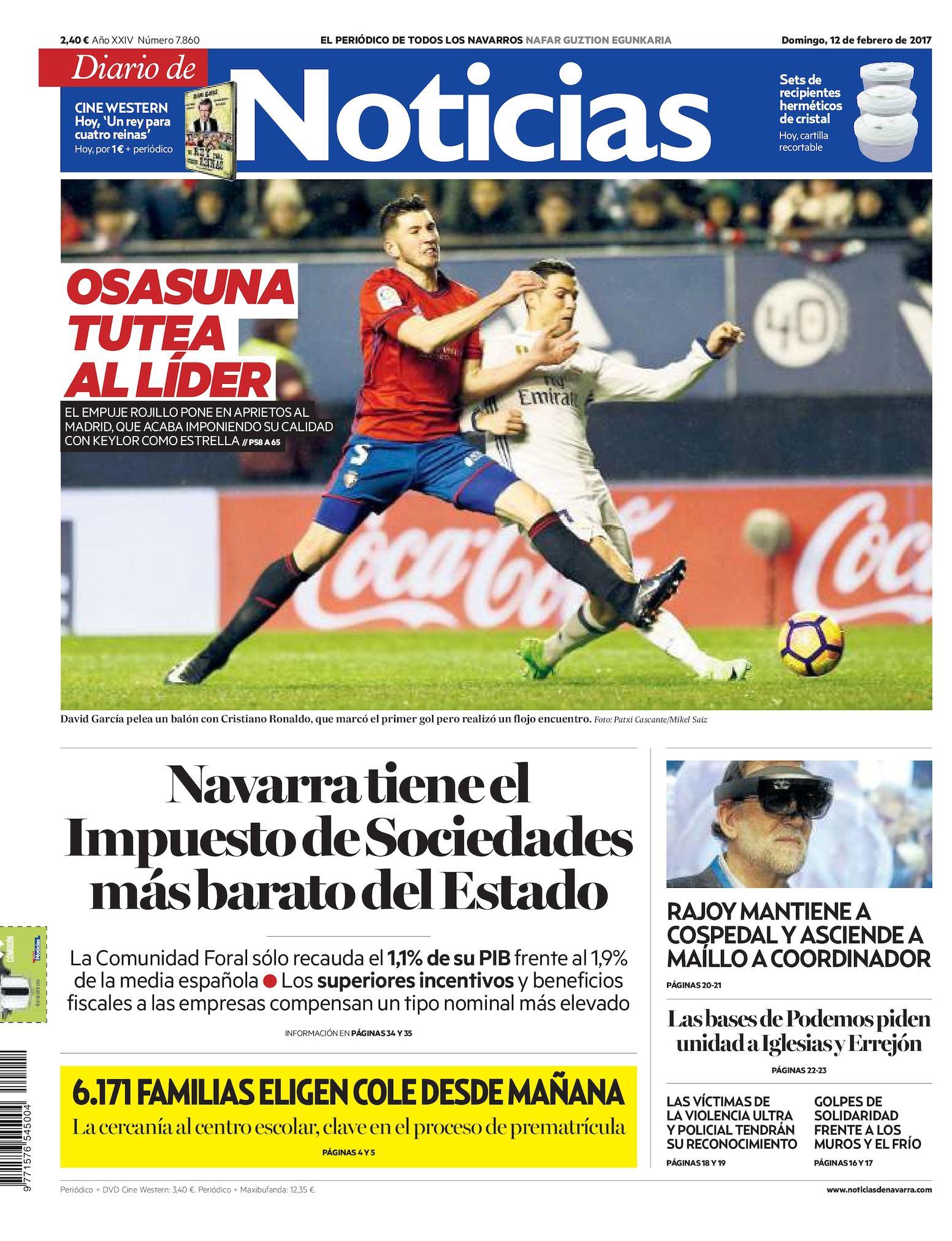 fd2deb34f8 Calaméo - Diario de Noticias 20170212