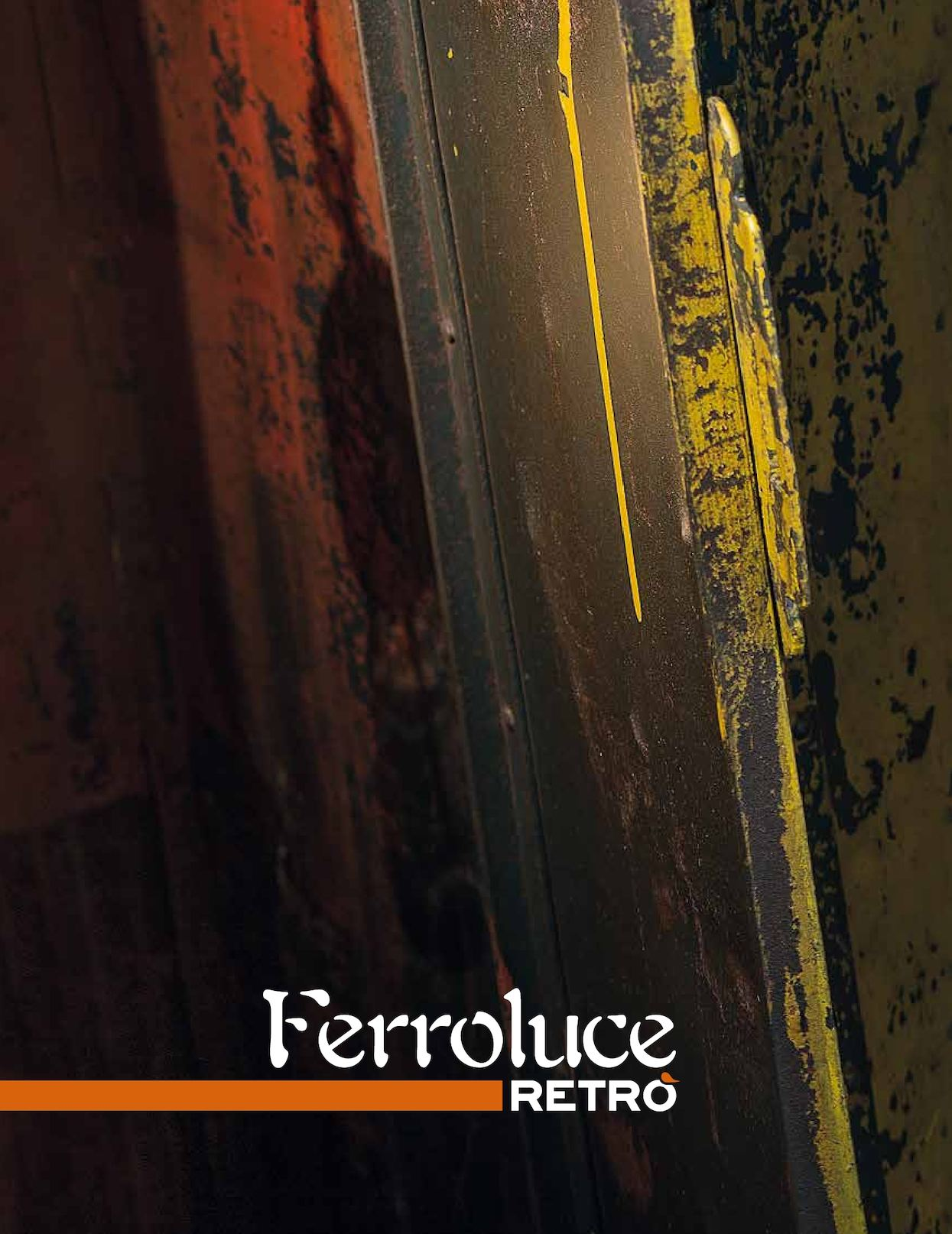 Catalogo Ferroluce Retrò.