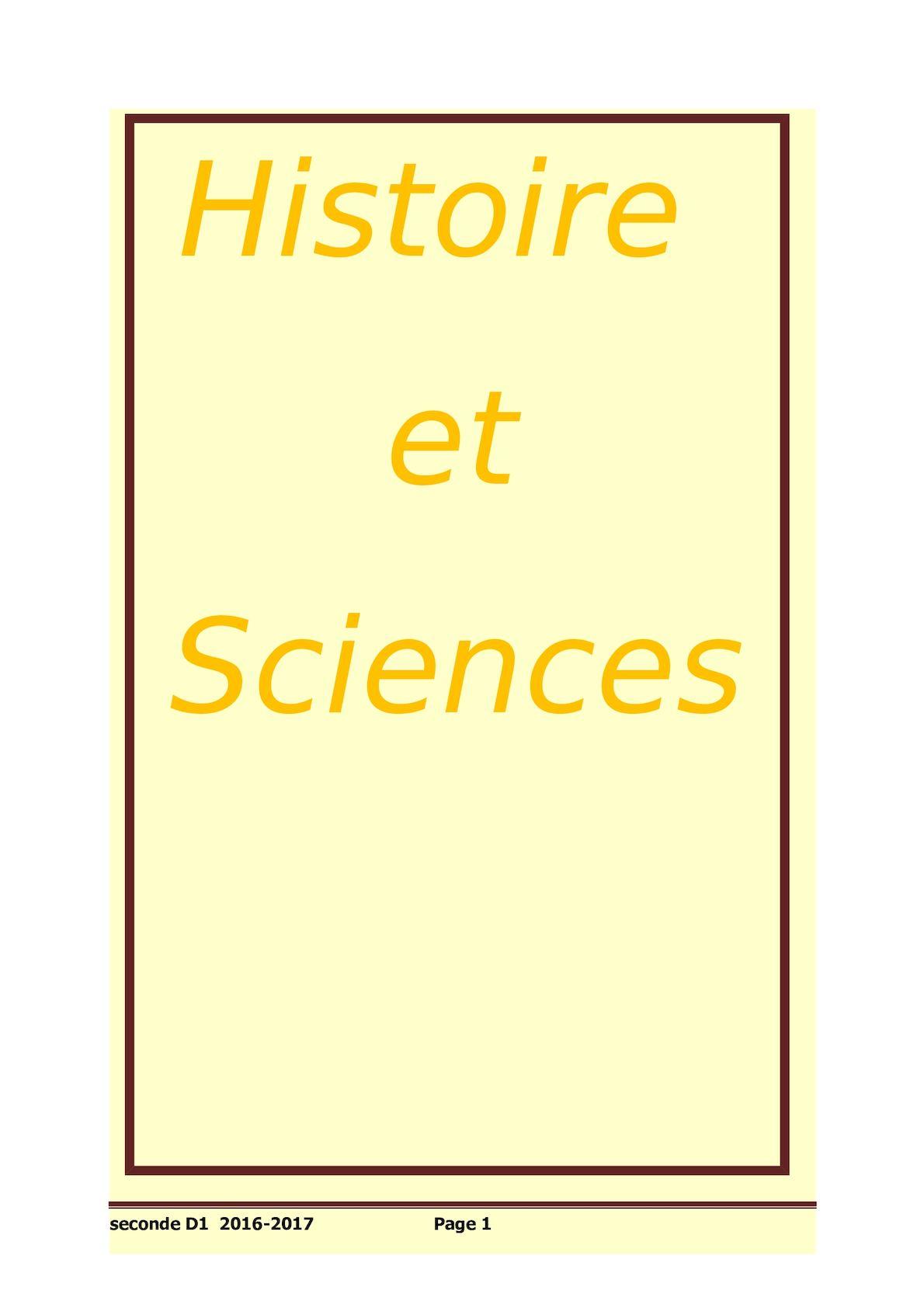 Sciences&histoire 2d1