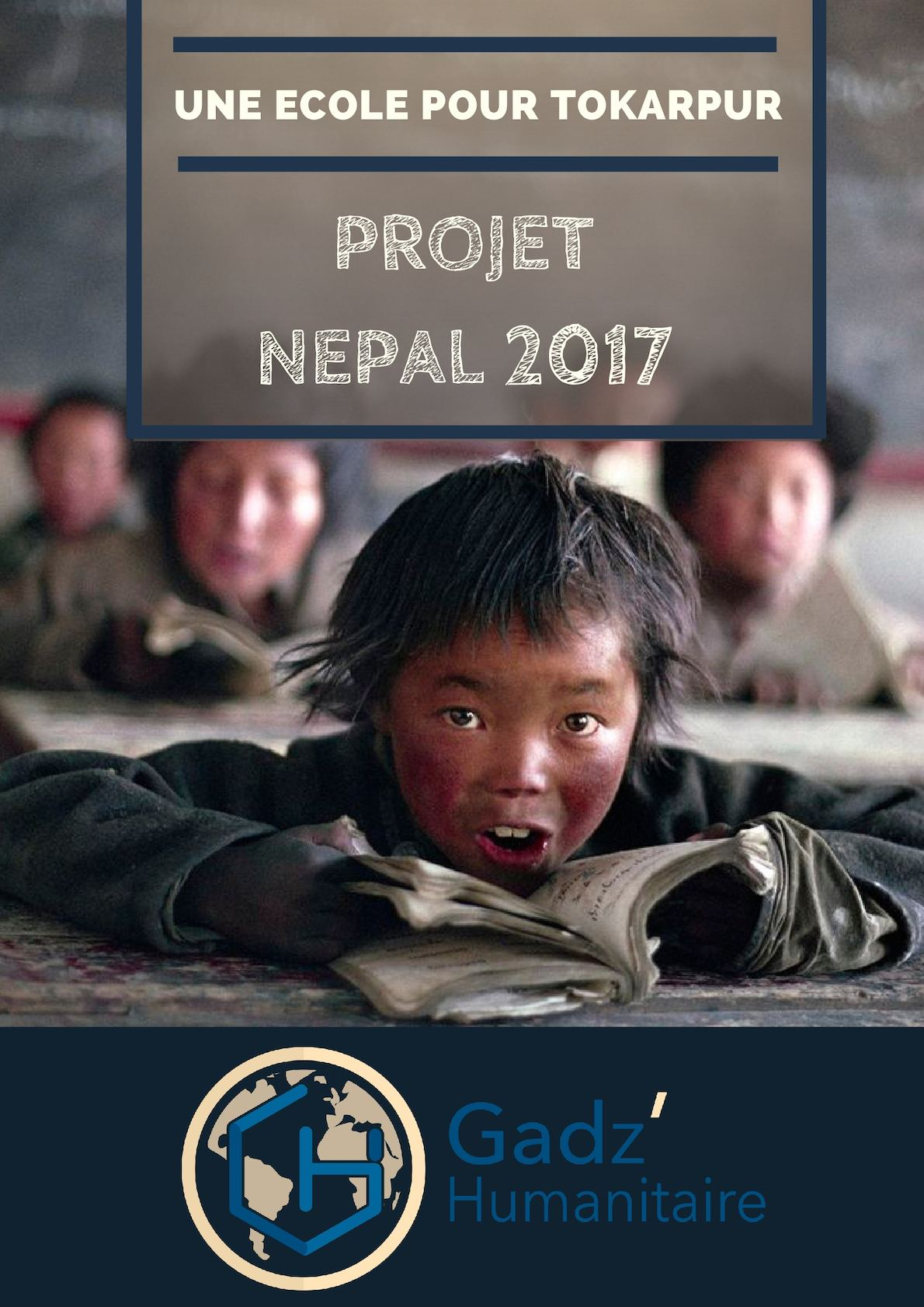Dossier Humanitaire 2017