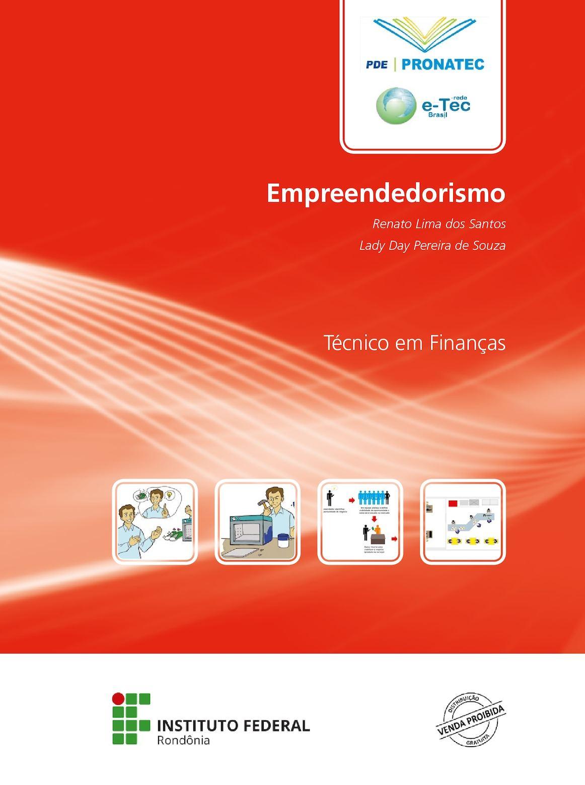 Curso Finanças   Empreendedorismo