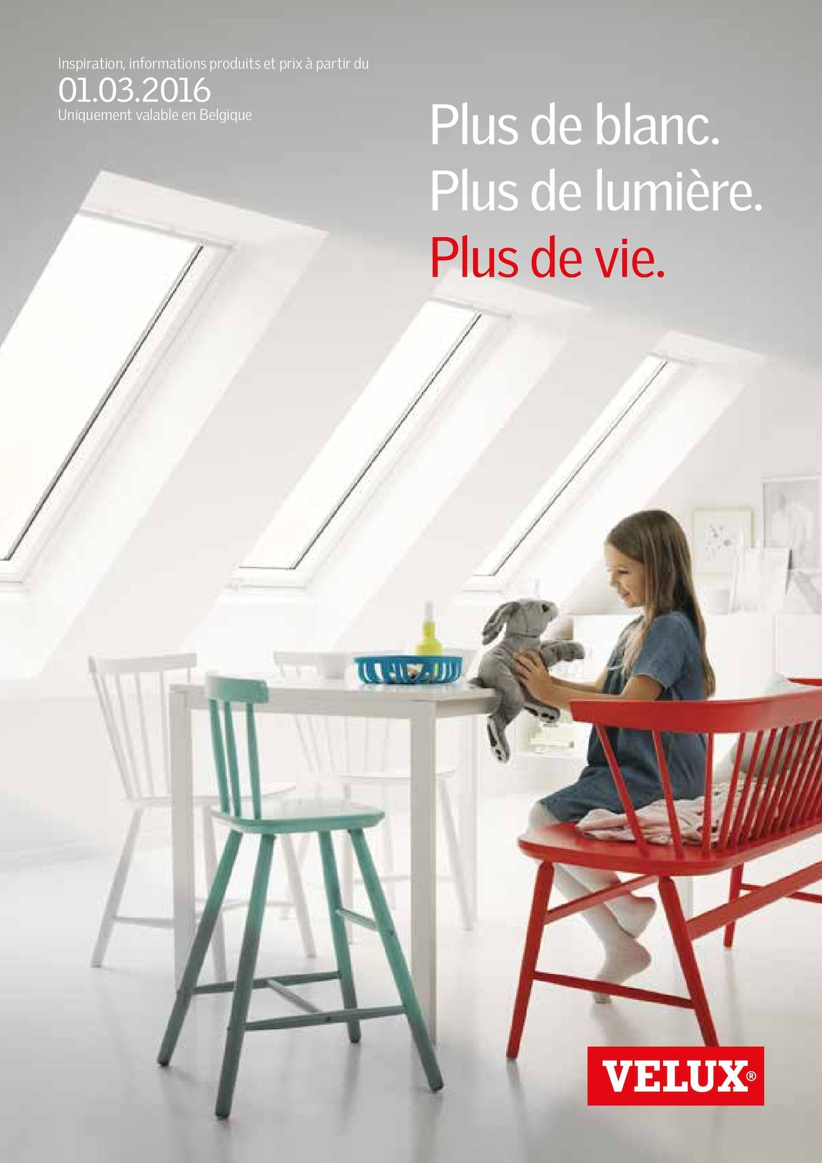 calam o velux catalogue