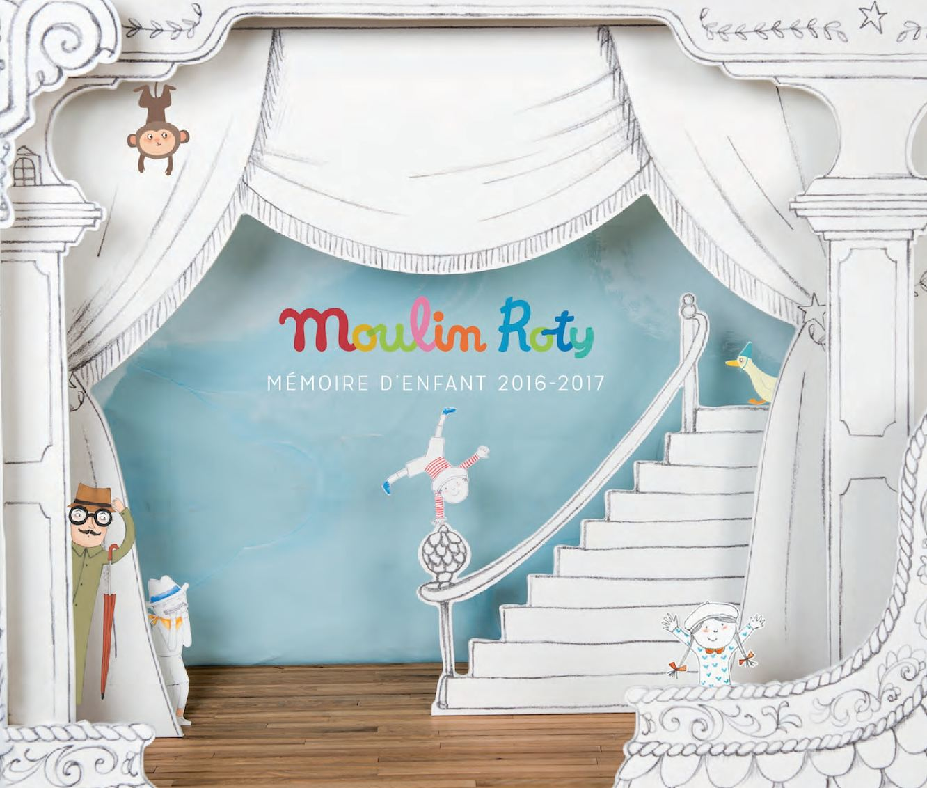 Catalogo Moulin Roty 2017