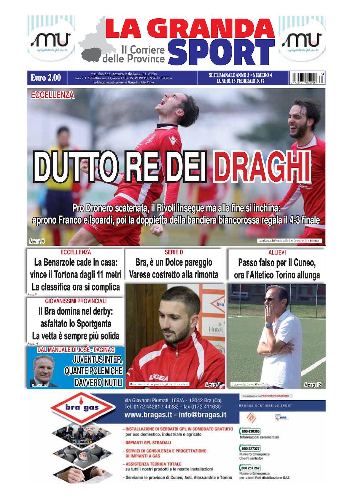 04 La Sport Granda 2017 Calaméo WUaTOc8An