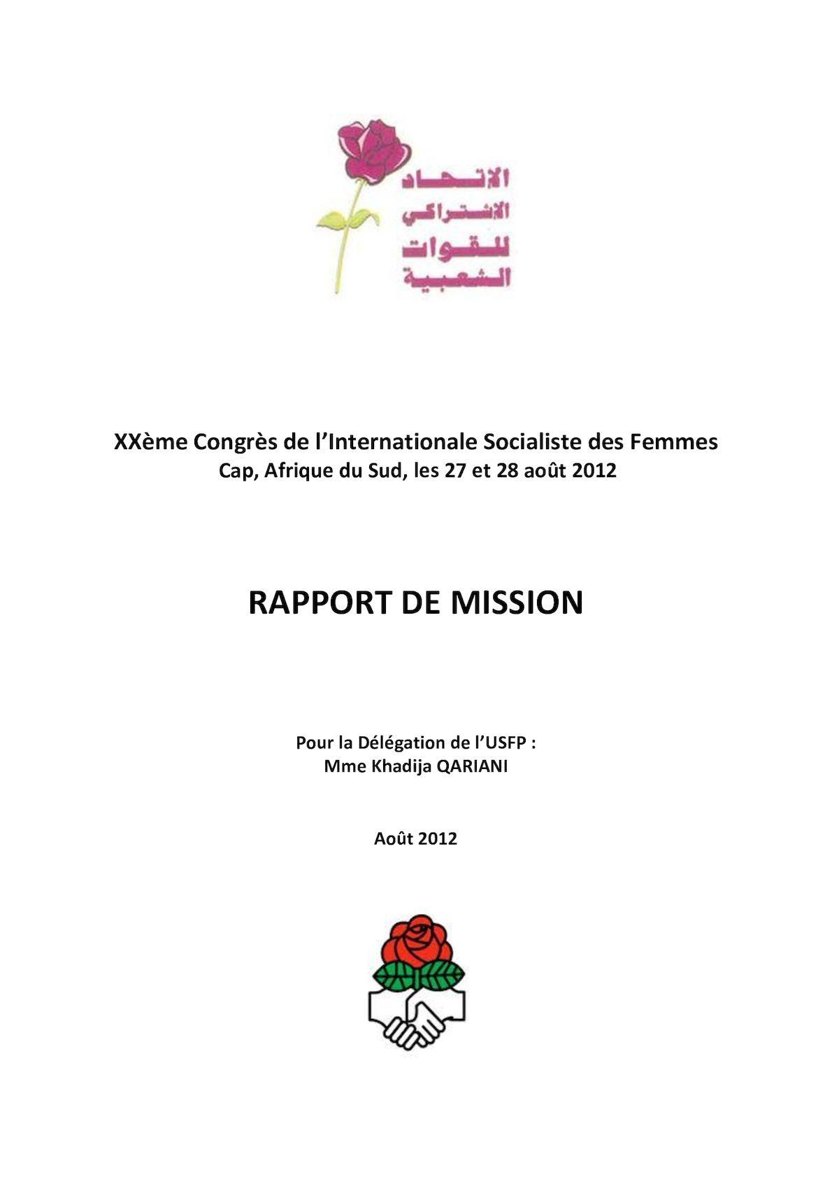 Rapport Mission Khadija QARIANI (3).