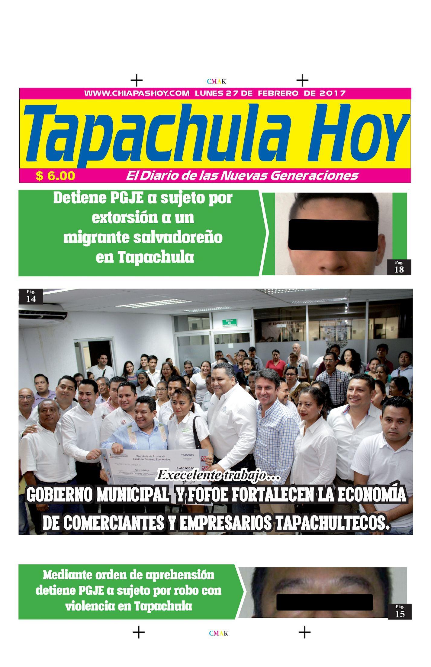 Tapachulah Oy270217