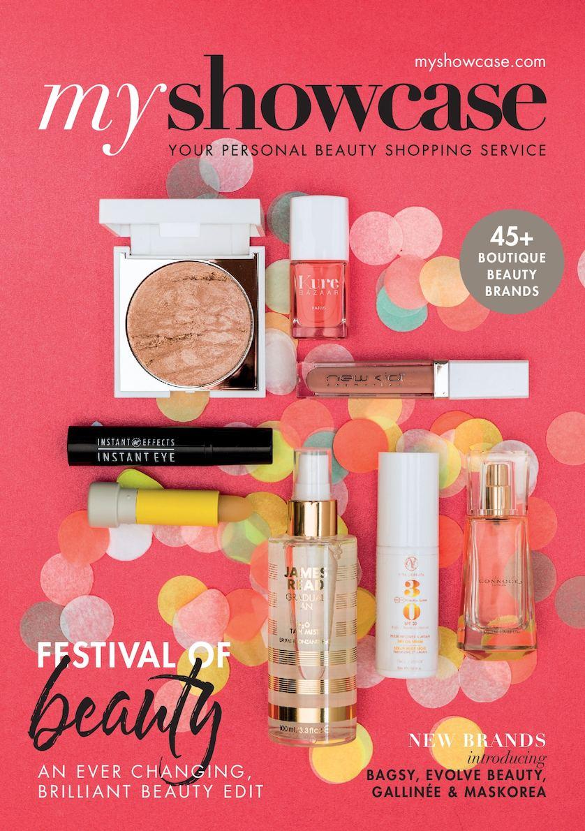 Calamo Myshowcase Beauty Bible February 2017 Frnd Cosmetics Lip Cream Dusk Till Dawn