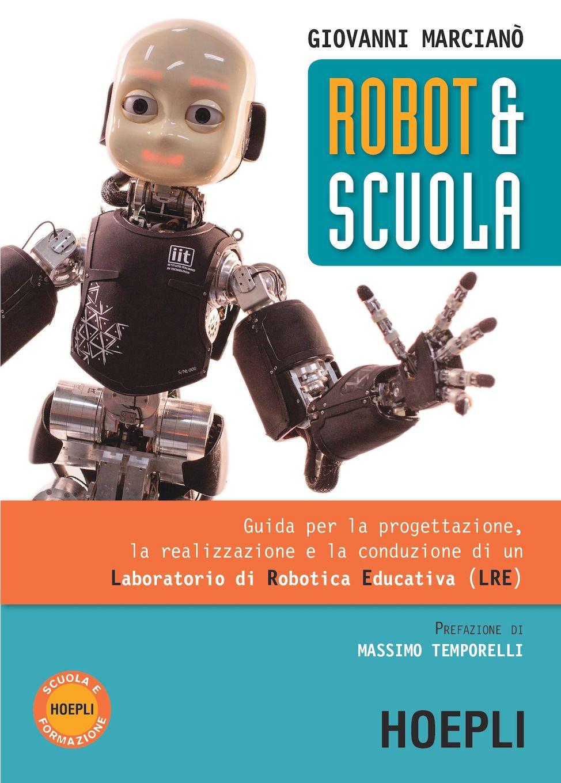 6) Robot & Scuola - 2017