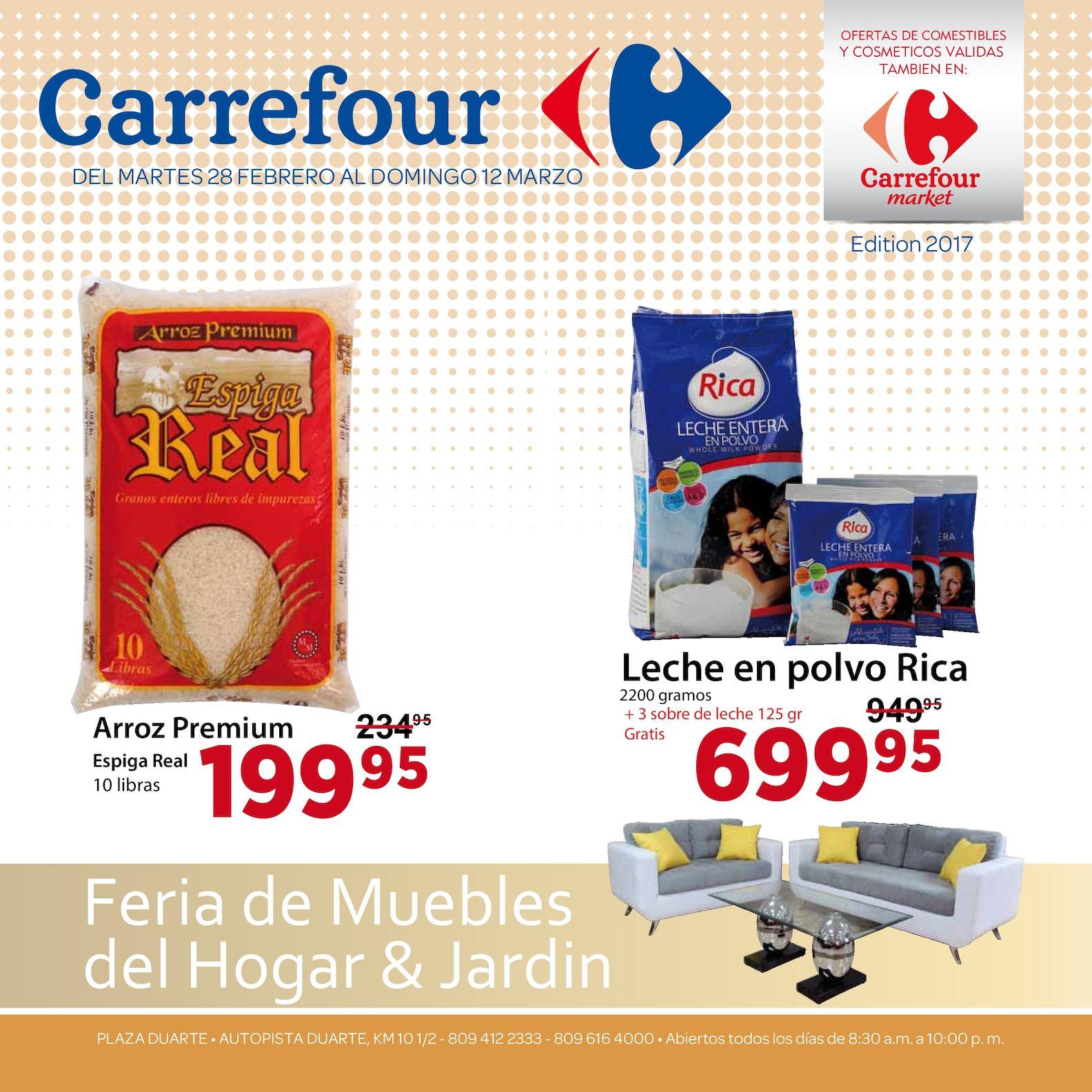 Calaméo - Feria de muebles del hogar y jardín
